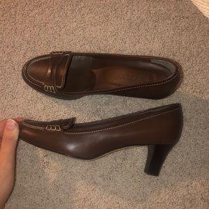 bally heels